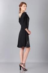 Drexcode - Paillettes dress  - Vivienne Westwood - Rent - 5
