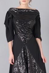 Drexcode - Paillettes dress - Vivienne Westwood - Sale - 6