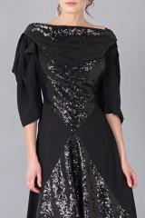 Drexcode - Paillettes dress  - Vivienne Westwood - Rent - 6