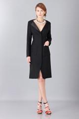 Drexcode - Smoking dress - Nina Ricci - Sale - 1