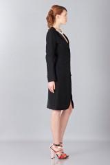 Drexcode - Smoking dress - Nina Ricci - Sale - 3
