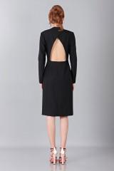 Drexcode - Smoking dress - Nina Ricci - Sale - 2