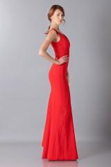 Drexcode - Long dress - Antonio Berardi - Rent - 3