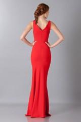 Drexcode - Long dress - Antonio Berardi - Rent - 2