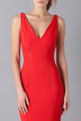Drexcode - Long dress - Antonio Berardi - Rent - 5