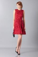 Drexcode - Macrame' dress - Giambattista Valli - Rent - 4