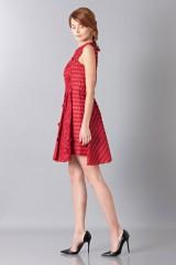 Drexcode - Macrame' dress - Giambattista Valli - Rent - 5