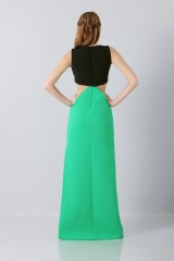 Drexcode - Wool crepe dress - Fausto Puglisi - Rent - 3