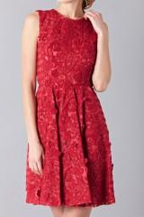 Drexcode - Macrame' dress - Giambattista Valli - Rent - 6