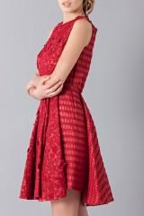 Drexcode - Macrame' dress - Giambattista Valli - Rent - 7