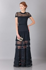 Drexcode - Knitted long dress - Vionnet - Rent - 1
