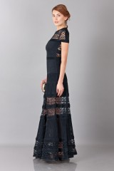 Drexcode - Knitted long dress - Vionnet - Rent - 4