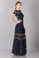 Drexcode - Knitted long dress - Vionnet - Rent - 3