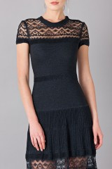 Drexcode - Knitted long dress - Vionnet - Rent - 5