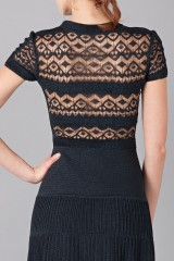 Drexcode - Knitted long dress - Vionnet - Rent - 6
