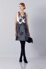 Drexcode - Silk and mohair dress - Alberta Ferretti - Sale - 6