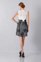 Drexcode - Silk and mohair dress - Alberta Ferretti - Sale - 2