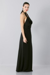 Drexcode - Dress with asymmetrical neck - Vivienne Westwood - Rent - 3
