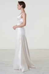 Drexcode - Shell bodice dress - Vionnet - Rent - 5