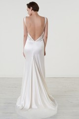 Drexcode - Shell bodice dress - Vionnet - Rent - 2