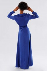 Drexcode - Dress with side buttons - Kathy Heyndels - Rent - 4