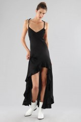 Drexcode - Maxi-dress with decorated straps - For Love and Lemons - Rent - 2