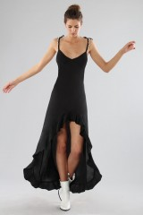 Drexcode - Maxi-dress with decorated straps - For Love and Lemons - Rent - 1