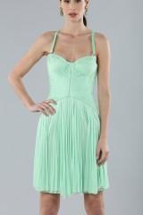 Drexcode - Bustier short dress - Maria Lucia Hohan - Sale - 2