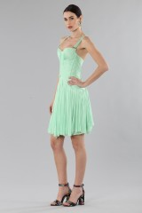 Drexcode - Bustier short dress - Maria Lucia Hohan - Rent - 5