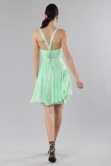Drexcode - Bustier short dress - Maria Lucia Hohan - Sale - 7