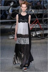 Drexcode - Embroidered tunic dress - Antonio Marras - Rent - 3