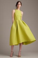 Drexcode - 50s dress - Monique Lhuillier - Rent - 3