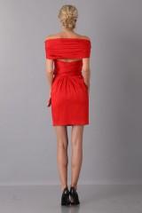 Drexcode - Satin minidress - Moschino - Sale - 3