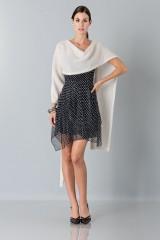 Drexcode - Bustier dress with polka dots - Blumarine - Rent - 4