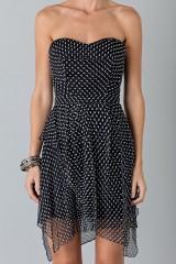 Drexcode - Bustier dress - Blumarine - Sale - 7