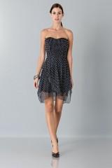 Drexcode - Bustier dress - Blumarine - Sale - 1