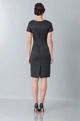Drexcode - Embroidered floral dress - Antonio Marras - Sale - 2