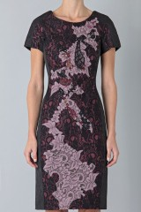 Drexcode - Embroidered floral dress - Antonio Marras - Sale - 6