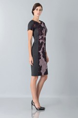 Drexcode - Embroidered floral dress - Antonio Marras - Rent - 5