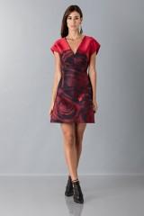 Drexcode - Techno duchesse dress - Giambattista Valli - Rent - 1