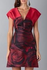 Drexcode - Techno duchesse dress - Giambattista Valli - Rent - 6