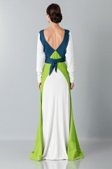 Drexcode - Draped long dress - Vionnet - Rent - 2