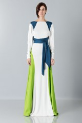 Drexcode - Draped long dress - Vionnet - Rent - 1