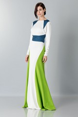 Drexcode - Draped long dress - Vionnet - Rent - 5