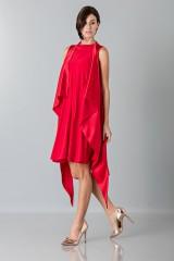 Drexcode - Multi-functional dress - Albino - Sale - 4