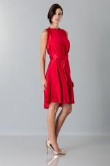 Drexcode - Multi-functional dress - Albino - Sale - 5