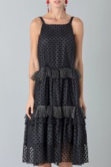 Drexcode - Petticoat with feather - Rochas - Sale - 5