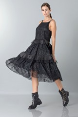 Drexcode - Petticoat with feather - Rochas - Sale - 4