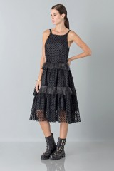 Drexcode - Petticoat with feather - Rochas - Sale - 3