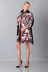 Drexcode - Satin minidress - Moschino - Sale - 9